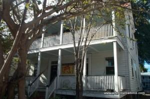 Notso Hostel, Charleston