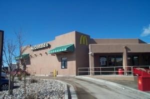 McDobe, NM
