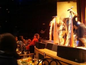 Les Nubians, Afro Hair Dance