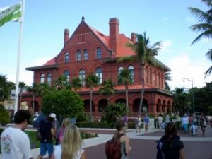 Customs House, Key West