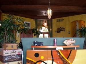 Indian Creek Hotel, Miami Beach