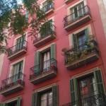 Off La Rambla, Barcelona